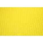 tatami-puzzle-noir-jaune-4-cm