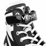 chaussure-boxe-anglaise-venum-giant-low-noir-et-blanc - Copie