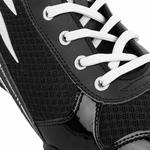 chaussure-boxe-venum-giant-low-noir-et-blanc - Copie
