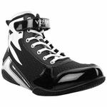chaussure-de-boxe-venum-giant-low-noir - Copie