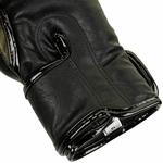 gants-boxe-venum-impact-kaki-dore