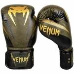 gants-de-boxe-venum-impact-kaki-dore