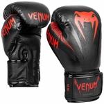 gants-de-boxe-venum-impact-noir-rouge