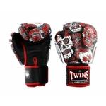 gants-twins-skull-rouge