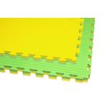 tatamis-puzzle-4-cm-jaune-vert