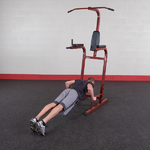 station-musculation-dos-bodysolid