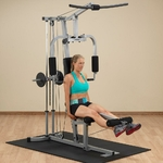 station-musculation-multifonction