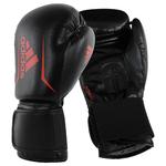 gants-de-boxe-adidas-speed-50-noir-rouge