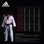 guide-des-tailles-taekwondo