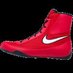 chaussure-de-boxe-anglaise-nike-machomai-rouge
