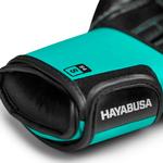 gants-de-boxe-hayabusa-s4-vert-turqois