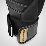 gant-de-boxe-hayabusa-t3-noir-or