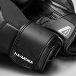 gant-de-boxe-hayabusa-noir-kanpeki