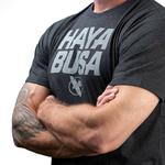 t-shirt-hayabusa-casual-logo-noir