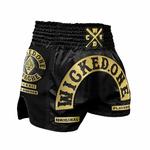 short-de-boxe-thai-wicked-one-apache