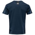 t-shirt-everlast-bleu-russel