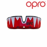 protege-dents-opro-ufc-platinium-rouge
