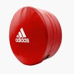 cible-de-frappe-de-karate-adidas-rouge