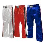 pantalon-full-contact-metal-boxe-mb55