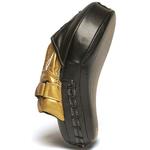 pattes-d-ours-cuir-leone-power-line-noir-gold-GM410