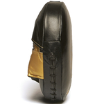 pattes-d-ours-leone-cuir-power-line-noir-or-GM411