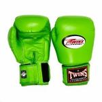 gants-de-boxe-thai-twins-vert