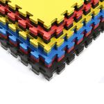 tatamis-puzzle-le-4-cm-noir-jaune
