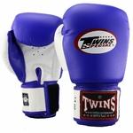 gant-boxe-thai-twins-bleu