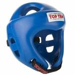 casque-top-ten-bleu