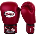 gants-boxe-twins-rouge