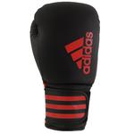 gant-de-boxe-adidas-noir-rouge-hybrid