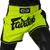 short_fairtex_boxe_jaune