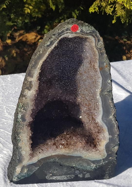 geode amethyste 3 160€