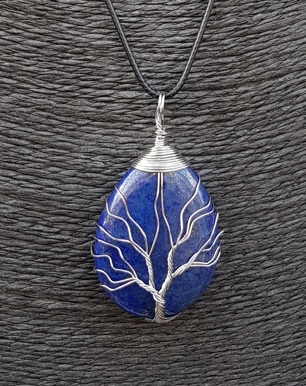 arbre de vie lapis lazuli