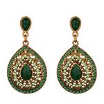 Nouveau-Parti-Bijoux-Boh-me-D-claration-Cristal-Boucles-D-oreilles-Boho-Turc-Vintage-Bijoux-Ethniques