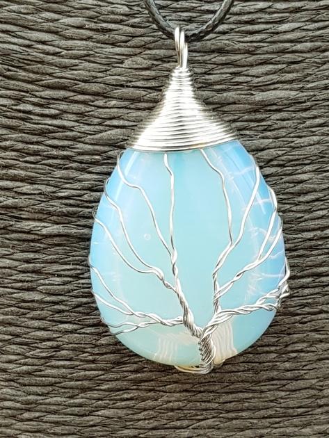 arbre de vie opaline
