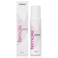 Lubrifiant Female au Monoi 100ml
