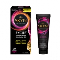 gel excitation Excite skyn 15ml