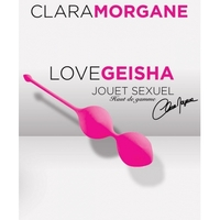 Love Geisha by Clara Morgane