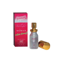 "Eau Parfum Phero  Hot  Twilight Woman extra strong "" HOT"" 10ml"
