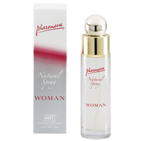 Pheromone Natural Spray Woman