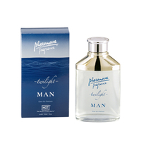 Pheromone Fragrance Twilight Man pour Lui