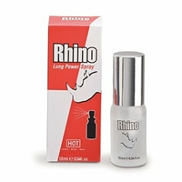 Rhino long Power Spray HOT