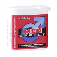 Men Effect (10 gélules)