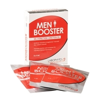 Dosettes MenBooster (6 dosettes)