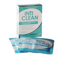 Lingettes IntiClean (6 lingettes)