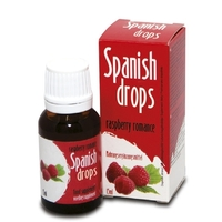 Spanish Drops (15 ml)