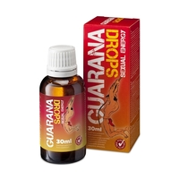 Guarana Drops (30ml)