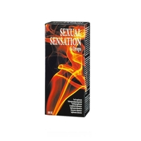 Sexual Sensation 100ml