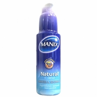 Manix Gel Natural 100ml